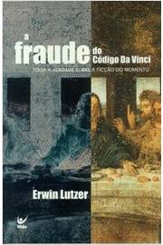 A Fraude do Código da Vinci