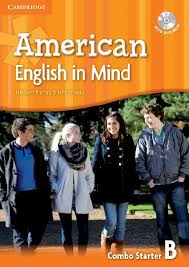 American English in Mind Combo Starter B