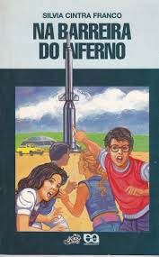 Na Barreira do Inferno - Serie Vaga Lume