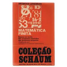 matematicas finitas lipschutz