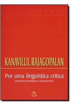 Por uma Linguística Crítica