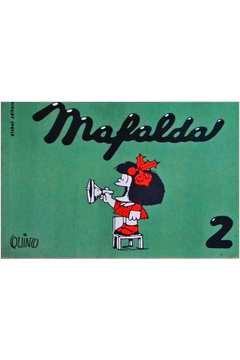 Mafalda Vol 2