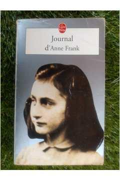 Journal Danne Frank