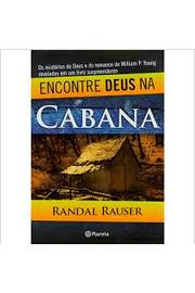 Encontre Deus na Cabana - 10268