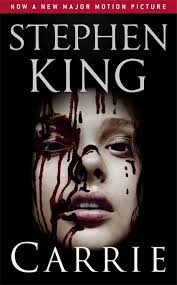 Stephen King  * Carrie