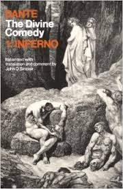 The Divine Comedy 1: Inferno