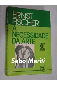 A Necessidade Da Arte Ernst Fischer Pdf