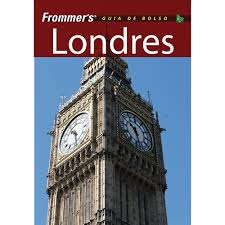 Frommers Londres Guia de Bolso