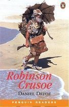 Robinson Crusoe (penguin Readers, Level 2)