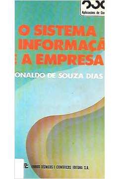 O Sistema de Informação e a Empresa