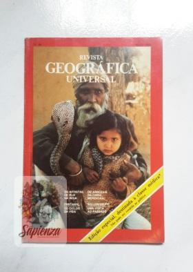 Revista Geográfica Universal 90