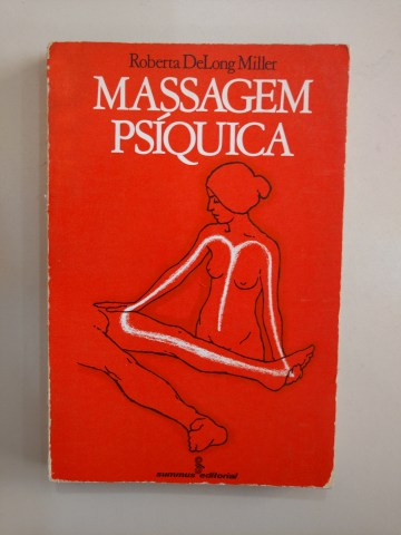 Massagem Psíquica
