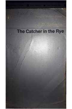 The Catchaer in the Rye