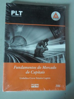 Fundamentos do Mercado de Capitais Plt 763