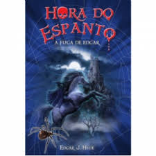 Hora do Espanto: a Fuga de Edgar