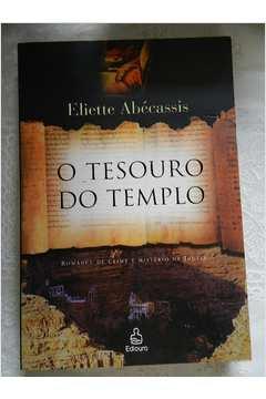 O Tesouro do Templo