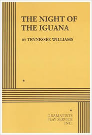 The Nighit of the Iguana
