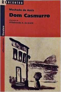 Dom Casmurro (adaptado)