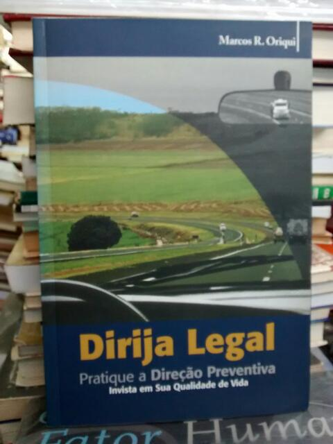 Dirija Legal - Pratique a Direção Preventiva