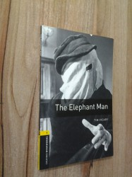 The Elephant Man / Oxford Bookworms 1