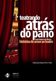 Teatrando Atrás do Pano