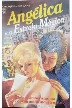 Angélica e a Estrela Mágica