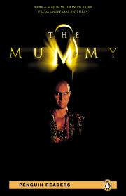 The Mummy - 2 Elementary - 600 Words