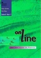 On Line the Fast Route to Fluency 2