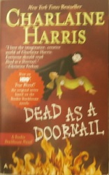 A Sookie Stackhouse Novel: Dead as a Doornail