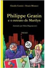 Philippe Gratin e o Retrato de Marilyn