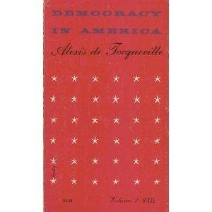 Democracy in America - 2 Vols