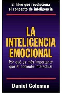 La Inteligencia Emocional (spanish Edition)