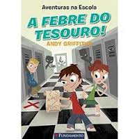 Aventuras na Escola - a Febre do Tesouro!