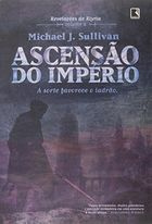 Ascensao do Imperio - Revelacoes de Riyria (trilog