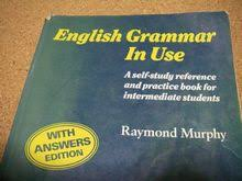 English Grammar in Use - With Answers