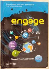 Engage - Student Book and Workbook Starter