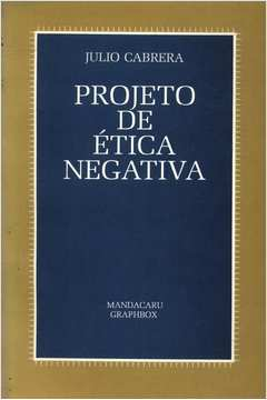 Projeto de Ética Negativa