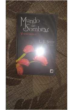 Mundo das Sombras - Vampiro Secreto - Volume 1