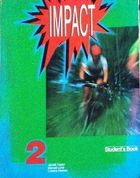 Impact - Students Book 2