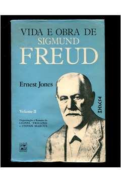 Vida e Obra de Sigmund Freud - Volume 2