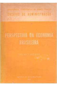 Perspectiva da Economia Brasileira