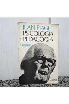 Psicologia e Pedagogia - a Resposta do Grande Psicólogo