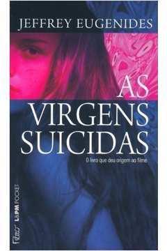 As Virgens Suicidas - Coleção L&pm Pocket