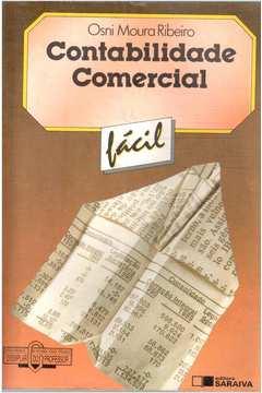 Contabilidade Comercial - Fácil