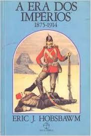 A era dos Impérios 1875-1914
