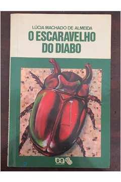 O Escaravelho do Diabo - Série Vaga-lume