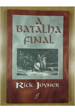 Busqueda Final Rick Joyner Pdf