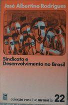 Sindicato e Desenvolvimento no Brasil