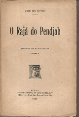 O Rajá do Pendjab - 2o. Volume