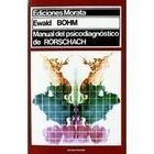 Manual del Psicodiagnostico de Rorshac